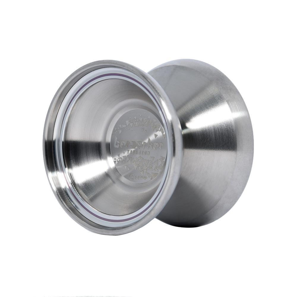 BERSERKER Titanium